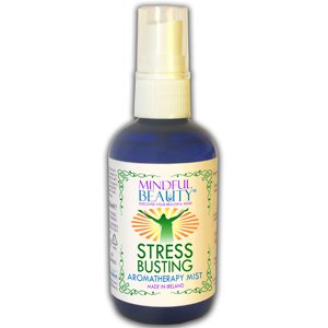 Mindful Beauty Stress Busting Aromatherapy Mist 100ml