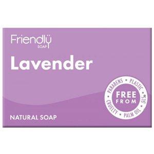 Friendly Soap Lavender Soap 95g