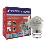 Feliway Friends Diffuser 30 Day Starter Kit