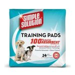 Simple Solutions Puppy Training Pads Pack of 14