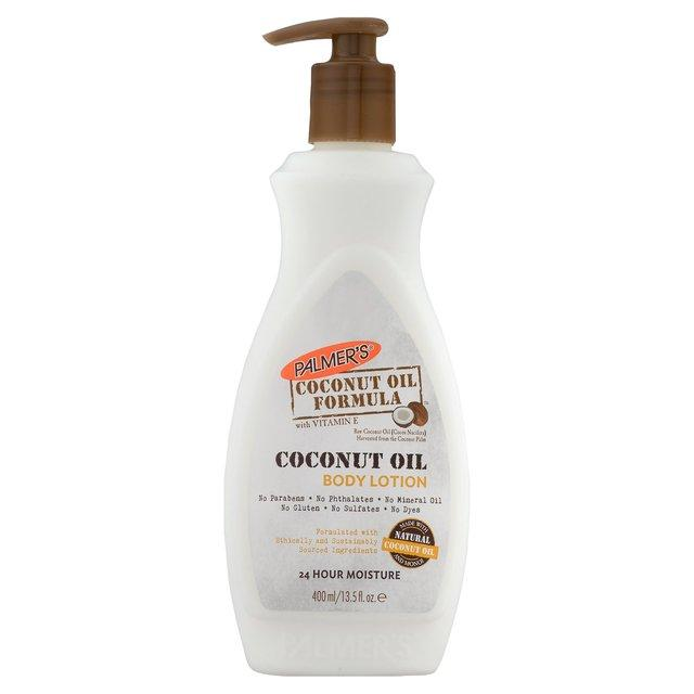 Palmers Coconut Oil Formula Body Lotion 400ml