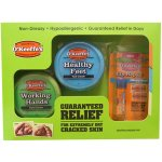 O'Keeffe's Tub and Cooling Lip Repair Gift Set
