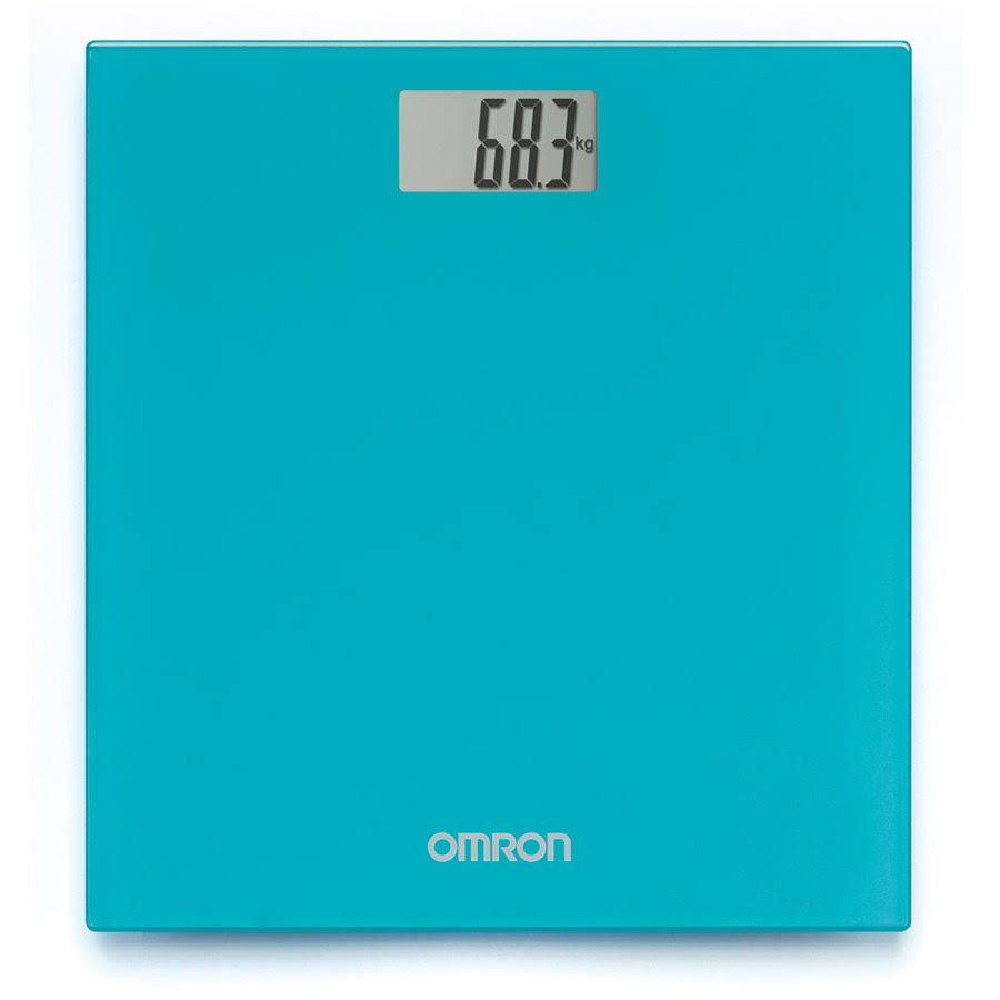 Omron Digital Personal Scales HN289