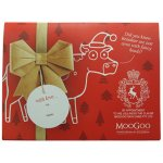 MooGoo The Cream of the Crop Christmas Gift Set