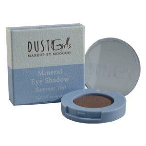 DustyGirls Summer Tan Mineral Eyeshadow