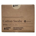 Hydrophil Cotton Swabs Pack of 100