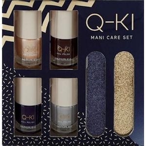 Q-KI Mani Care Set
