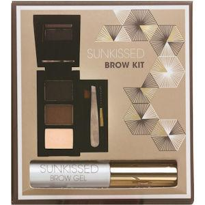 Sunkissed Brow Kit