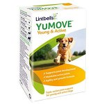 YuMove Young & Active Dog Tablets Pack of 60