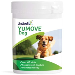 YuMove Dog Tablets Pack of 300