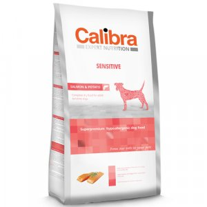 Calibra Expert Nutrition Sensitive Salmon Potato 12kg