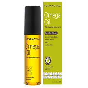 Botanico Vida Omega Oil 125ml