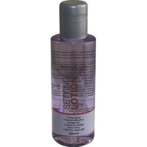 Derma V10 Setting Lotion Extra Firm Hold 150ml