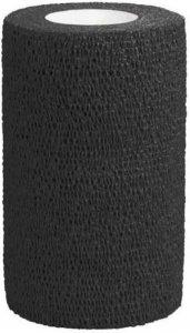 3M Vetrap Equine Cohesive Bandage Black 10cm
