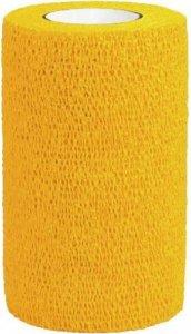 3M Vetrap Equine Cohesive Bandage Gold 10cm