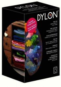 Dylon Machine Pre Dye 600g