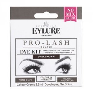 Eylure Pro-lash Dylash Dark Brown