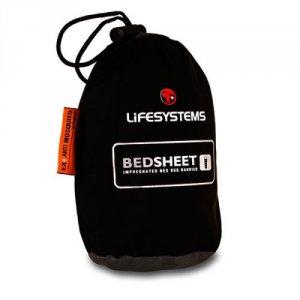 Lifesystems Bed Bug Sheet Single