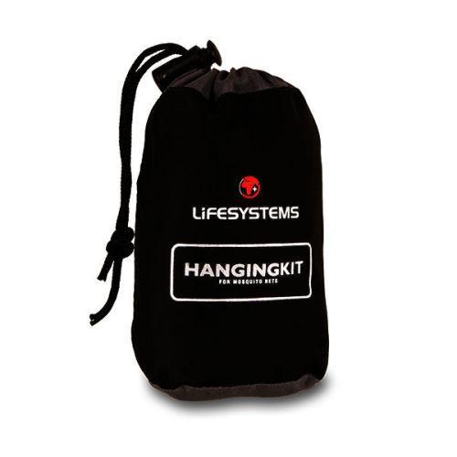 Lifesystems Mosquito Net Hanging Kit