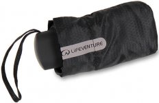 Lifeventure Trek Umbrella Small Black