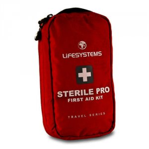 Lifesystems Sterile Pro First Aid Kit
