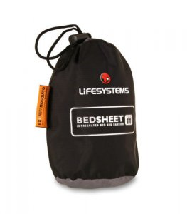 Lifesystems Bed Bug Sheet Double