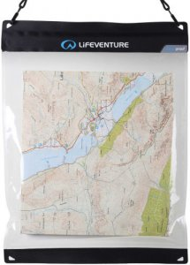 Lifeventure DriStore Case Map