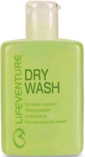 Lifeventure Dry Wash Gel 100ml