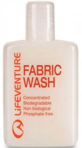 Lifeventure Fabric Wash 100ml