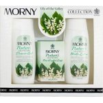 Morny Lily of the Valley 3 Piece Gift Set