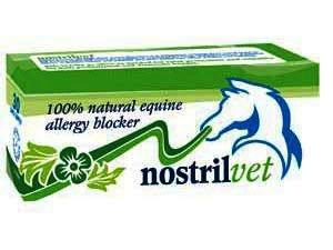 NostrilVet 1500mg Spray Pack of 2
