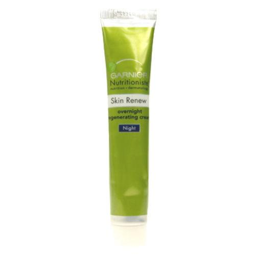 Garnier Skin Renew Overnight Regenerating Night Cream 50ml