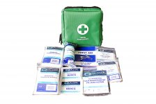 Qualicare Travel First Aid Kit - 1 Person