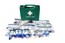 Qualicare First Aid Kit - Small