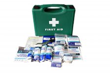 Qualicare Travel First Aid Kit