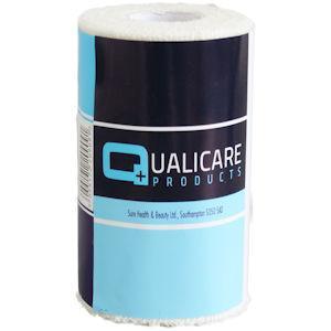Qualicare Elastic Adhesive Bandage 7.5cm x 4.5m