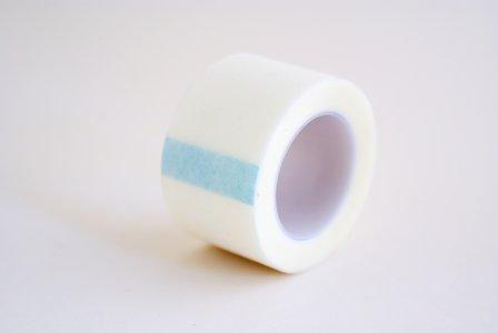 Qualicare Microporous Tape 2.5cm x 10m