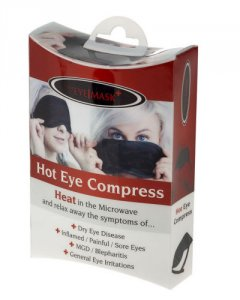 The Eye Mask Hot Eye Compress
