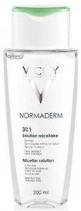 Vichy Normaderm 3 In 1 Micellar Solution