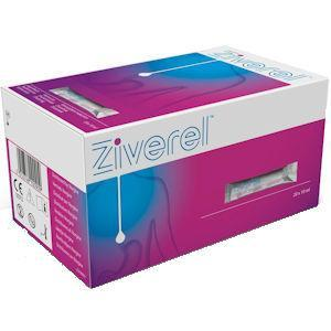 Ziverel Gastro Reflux Sachets 10ml Pack of 20