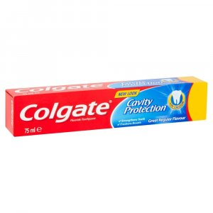 Colgate Cavity Protection Toothpaste 75ml