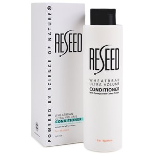 Reseed Wheat Bran Ultra Volume Conditioner for Women 250ml