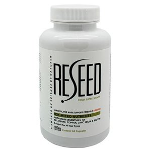 Reseed R21 Micro Nutrients Food Supplement Capsules Pack of 60