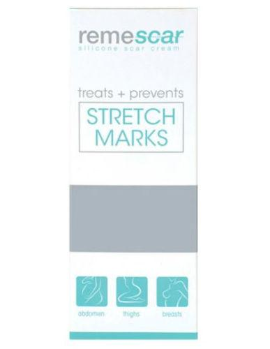 Remescar Silicone Stretch Marks Cream 100ml