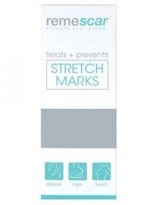Remescar Silicone Stretch Marks Cream 100ml