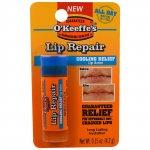 O'Keeffe's Cooling Lip Repair Balm 4.2g