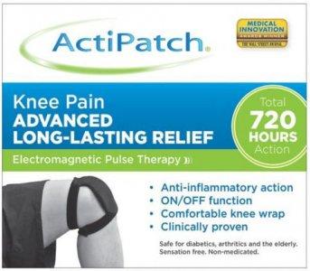 ActiPatch Knee Pain Relief