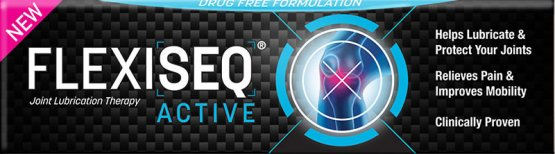 Flexiseq Active Gel 50g