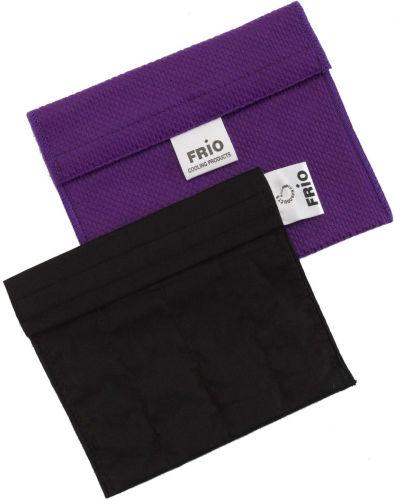 Frio Cooling Wallet Eye Drops 3 Purple