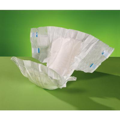 Patterson Disposable Pads Supreme Fit All in One Medium Pack of 26